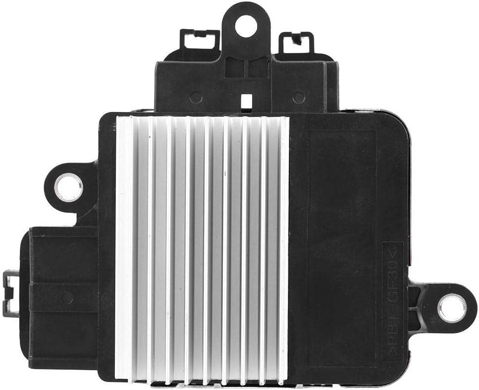 New Blower Motor Resistor fit Toyota Camry Venza Highlander Avalon GS300 GS350
