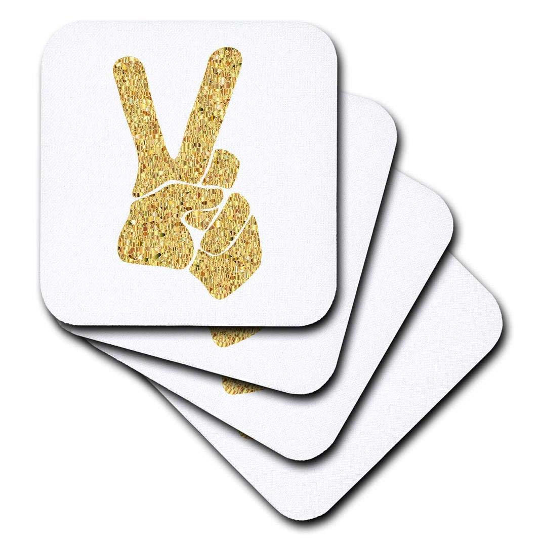 3dRose cst/_279905/_1 Soft Coasters