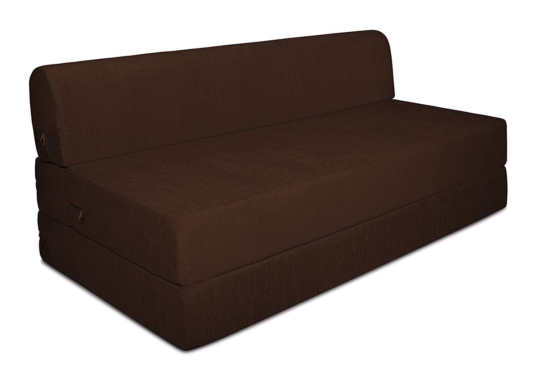 Buy sofa cum bed 4x6 feet- Aart store