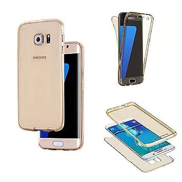 SevenPanda Funda para Samsung Galaxy Note 8 Cubierta para teléfono ...