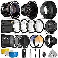 Camera Lenses Product