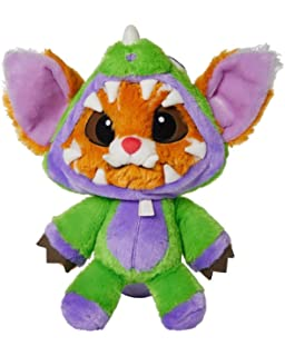 League of Legends Official Plush