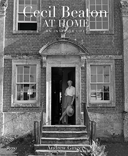 Cecil Beaton at Home: An Interior Life by imusti