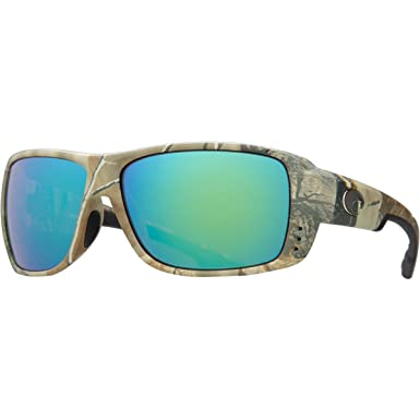 cbb671d912 Image Unavailable. Image not available for. Color  Costa Double Haul  Realtree Polarized Sunglasses - Costa 400 Glass ...