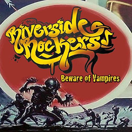 Beware of Vampires
