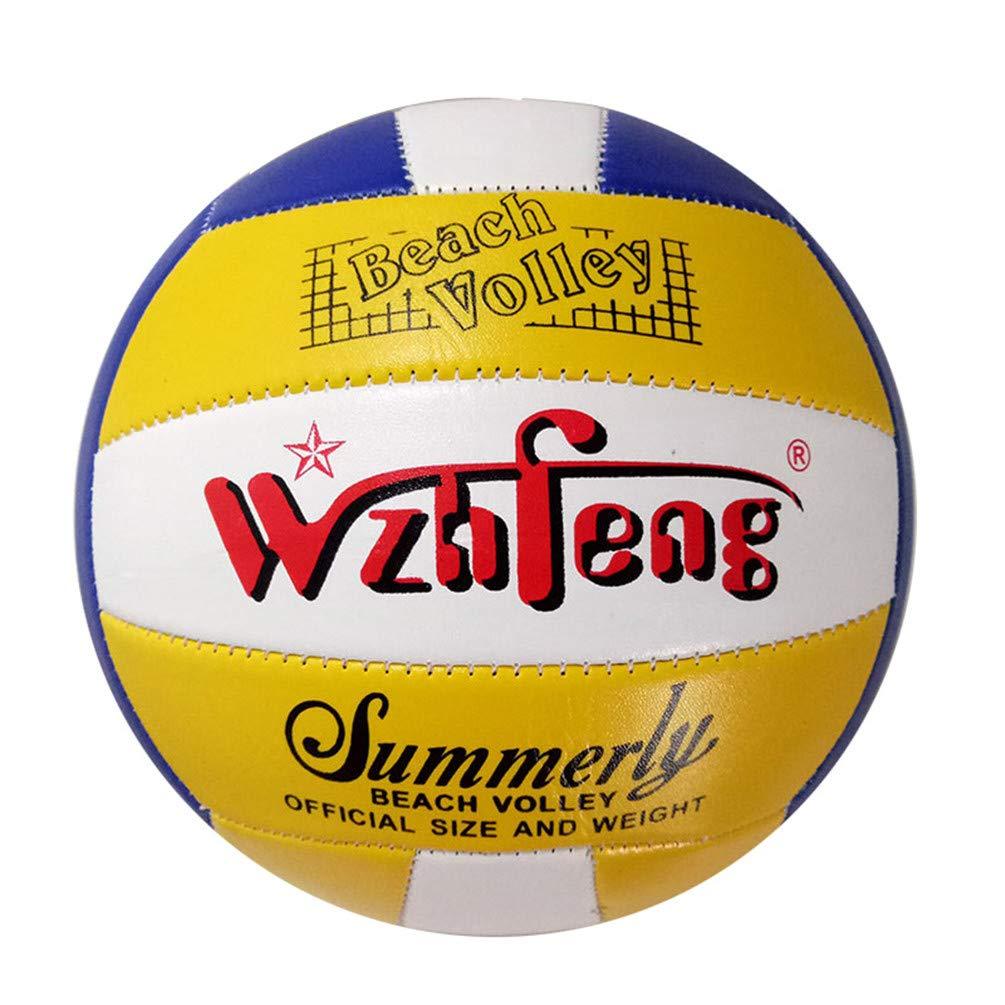 J&D VOLBAL - Balón de Voleibol de Poliuretano para Uso en ...