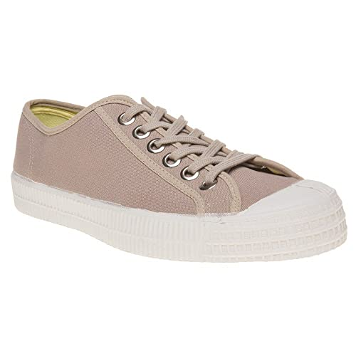 487352f5eaf1e5 Novesta Star Master Trainers Natural  Amazon.co.uk  Shoes   Bags