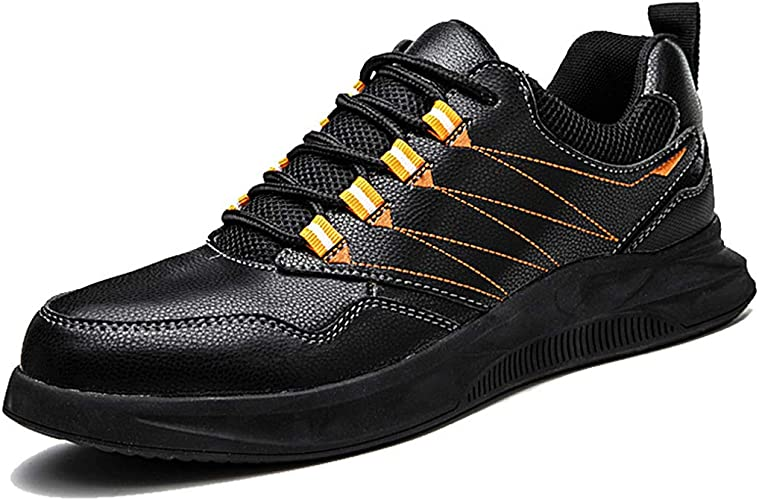Safety Boots Shoes Mens Women Work