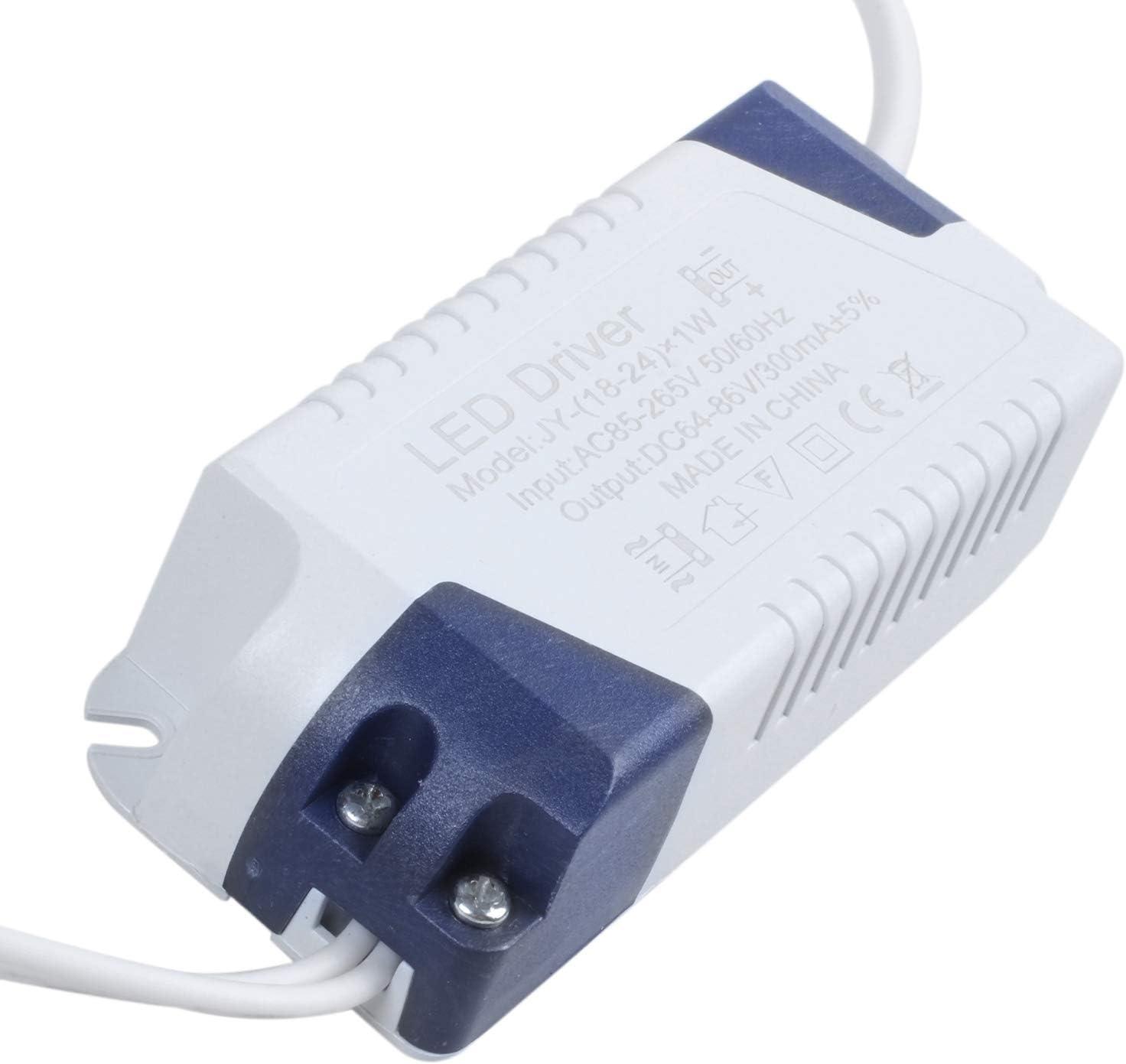 Semoic 18-24W 86-265V LED power driver