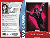 img - for Darkhawk (Issue #51 -Trading Card Variant by John Tyler Christopher) book / textbook / text book