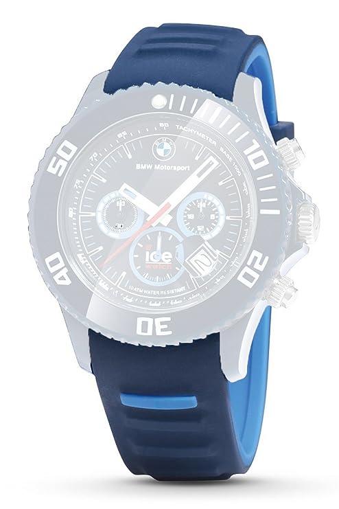 6a4398493 BMW pulsera el Deporte del Motor Ice Watch Chrono Reloj de pulsera reloj  unisex