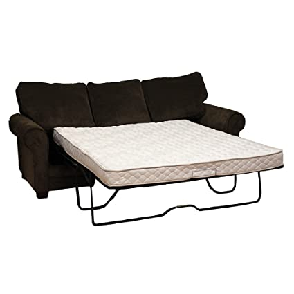 Amazon Com Classic Brands Innerspring Replacement Sofa Bed 4 5 Inch