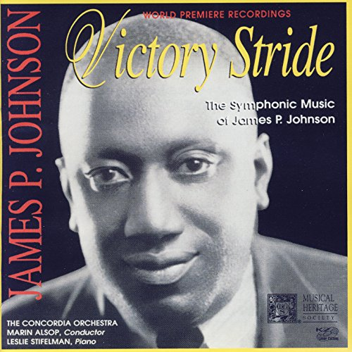 Victory Stride: The Symphonic ...