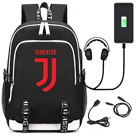ZAINO MULTY BACKPACK JUVENTUS THREE STARS