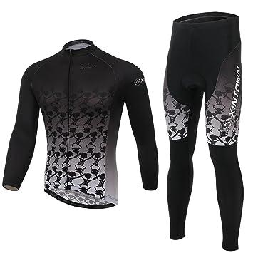 Männer Kurzarmtrikot Set Fahrrad Radfahren Reiten Verschleiß Tops Shirt /& Shorts
