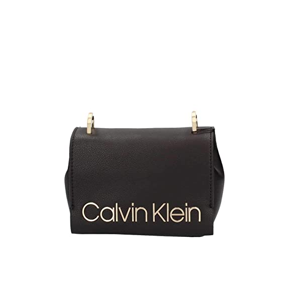 0385ef77da Calvin Klein Candy Small Crossbody Tas K60K604304001  Amazon.co.uk  Clothing