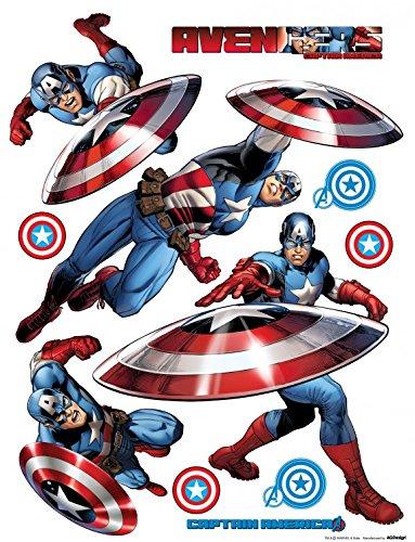 1 art1 106592 The Avengers – Captain America, Marvel para tatuajes ...