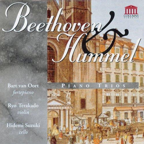 Beethoven/ Hummel: Piano Trios