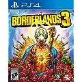 Borderlands 3 - Edição Padrão - PlayStation 4