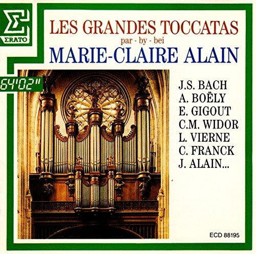 - John Scott - Favourite Organ Works