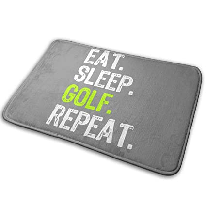 Beau Image Unavailable. Image Not Available For. Color: Alpha Doormat Golf ...