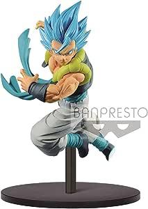 Banpresto Dragon Ball Super Warrior Retsuden Vol.5 SSGSS Vegetto /& SSGSS Gogeta