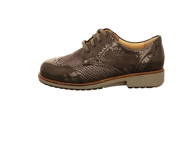Finn Femme Pour Asiago Chaussures 336476 Gris Finncomfort Comfort r17qZr