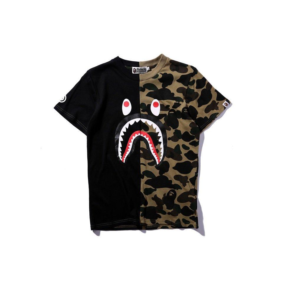 GoldBucket Unisex Fashion T-Shirts