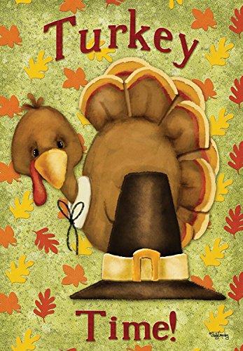Time Turkey - 5