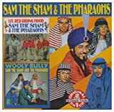 Little Red Riding Hood / Wooly Bully 2 on 1 by Sam the Sham & The Pharaohs (2004-04-27)