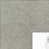 ArtToFrames 23x32 inch Metallic Deco Silver Picture Frame, 2WOM0066-20277-YSLV-23x32