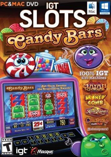 (IGT Slots: Candy Bars)