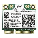 Wireless Lan Card 6205AGN for Lenovo T420 T420i T420S T420si T430 T430s T430i T530 W530 T520 T520i W520 X 220 X220i X220t X230 X 220S X230i X230t L421 L520