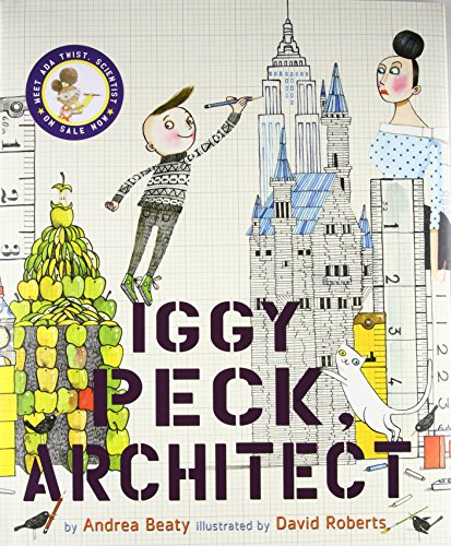 (Iggy Peck, Architect)