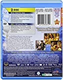 Disneys A Christmas Carol (Two-Disc Blu-ray/DVD Combo)