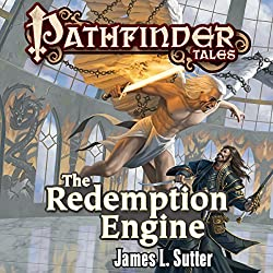 The Redemption Engine