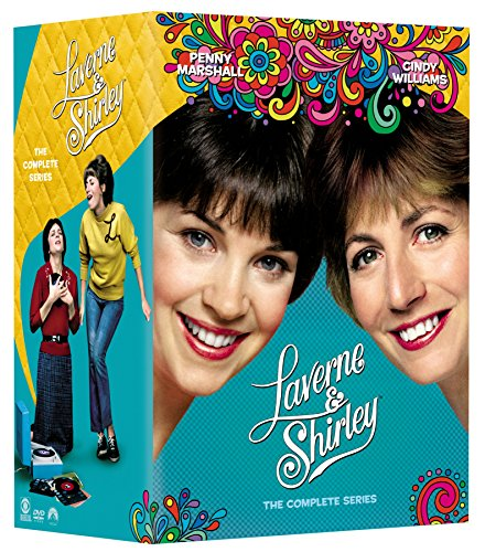 Laverne & Shirley: The Complete Series by Paramount