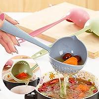 Jintes Nueva Cocina Cuchara de Sopa de Olla