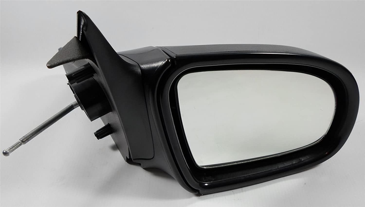 Xenons Online Vauxhall Corsa B Mk1 1993-2000 Lever Wing Door Mirror Black Cover Drivers Side