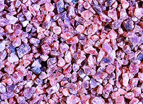 Premium Gourmet Black Himalayan (Kala Namak Black Indian Salt) Salt (16oz Fine Grain for Shakers) in Re-Sealable Refill Bag ~Kosher Certified~ Loved By Chefs Everywhere! Best Sea Salts Available!