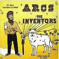 Arcs Vs The Inventors Vol.1 Rsd