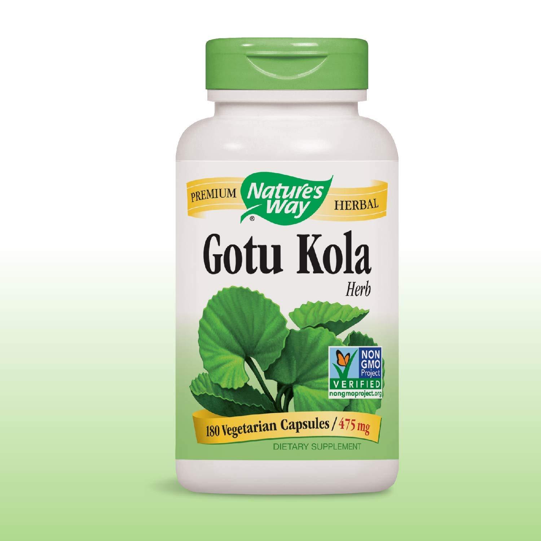 Gotu Kola Reviews