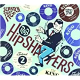 R&B Hipshakers Vol 2 - Scratch That Itch