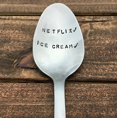 netflix-ice-cream-stamped-silverware-netflix-binge-spoon-unique-gift-for-family-stainless-steel-stam