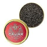Hackleback Caviar, American Sturgeon - 4 oz
