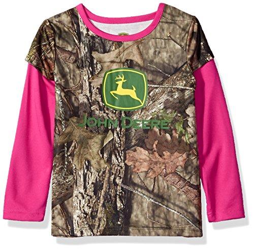 john deere clothing for girls - 4