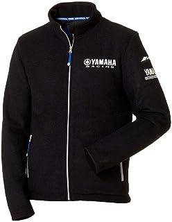 Weste Steppweste Herren Yamaha Racing Paddock Blue 2018 Oita