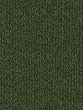 Regia Darning Thread 5 Gram Card - Dark Green