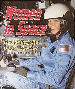 Carole S. Briggs - Women In Space