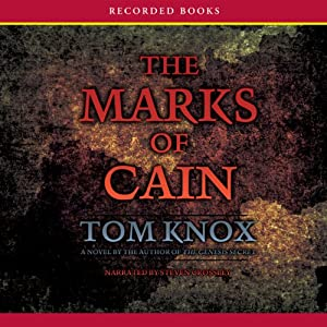 The Marks of Cain Audiobook